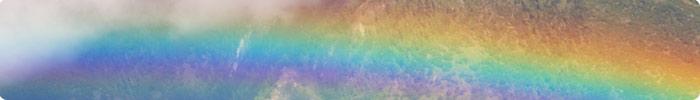 彩虹 rainbow